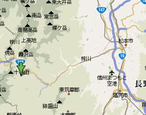 586 yd map