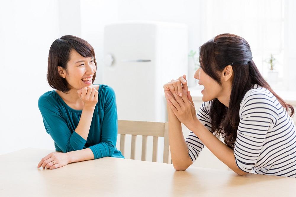 女は、共感の生き物」って本当? | GLOBIS 知見録
