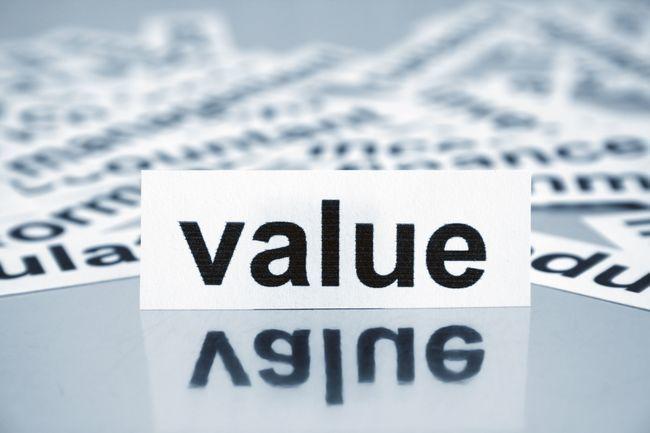 企業価値は企業の価値を反映しているか? | GLOBIS 知見録