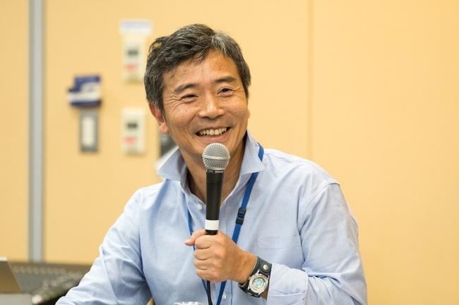 カフェ・カンパニー楠本氏