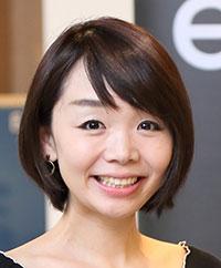 中村 亜由子