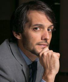 David Yeregui Marcos del Blanco