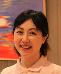 加藤 夕子