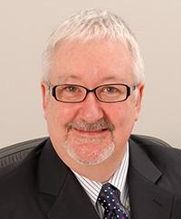 Ross Rowbury