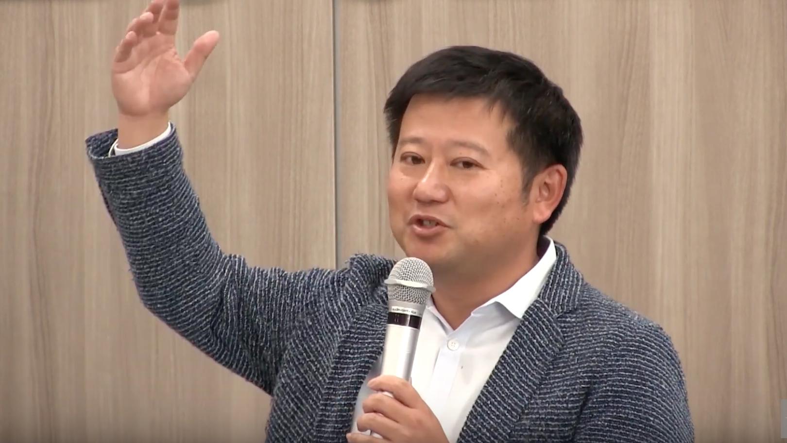 者 メルカリ 創業 メルカリが創業時から目指す「循環する社会」とは。CEO山田進太郎に聞く