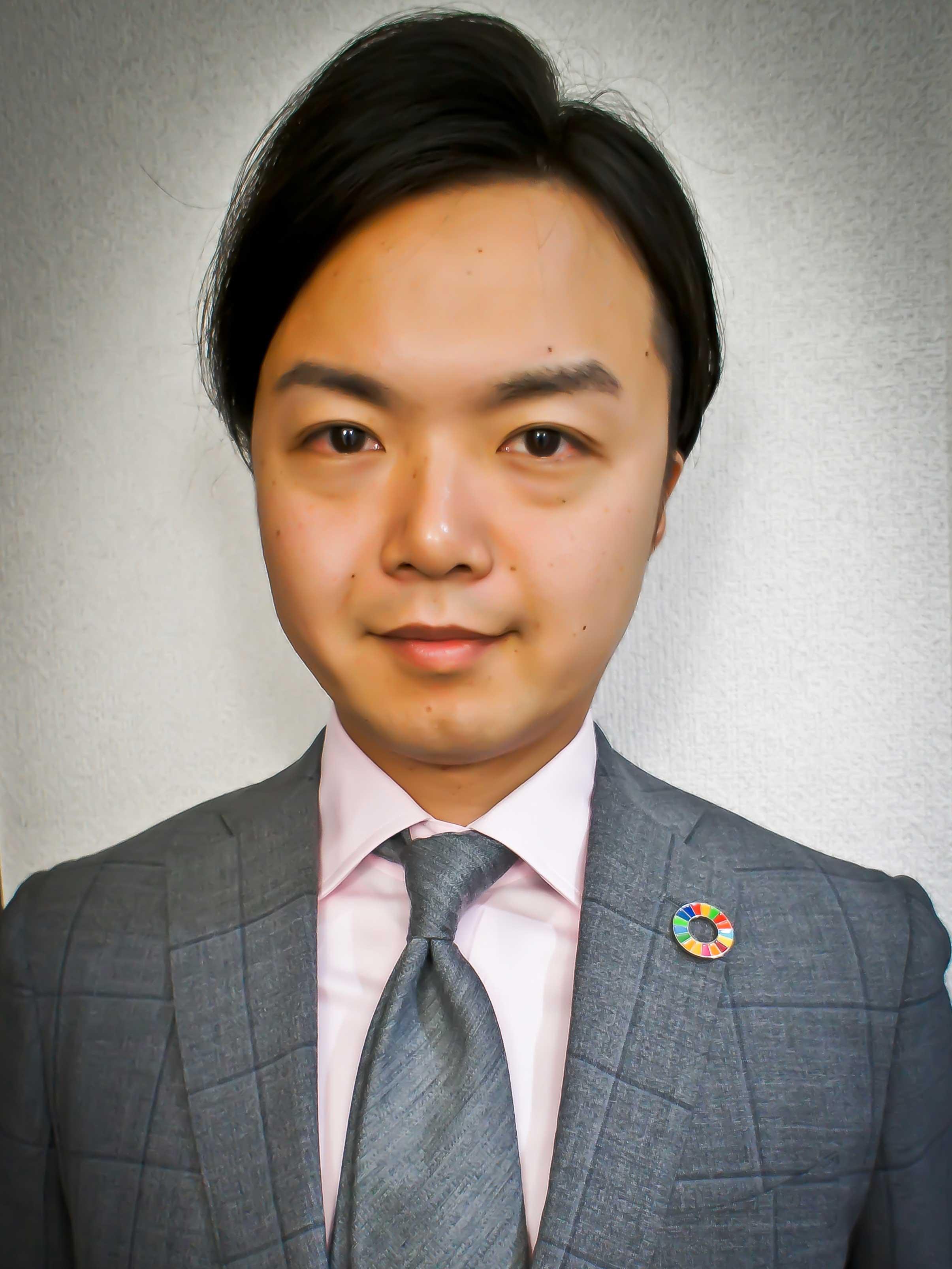 本田 龍輔