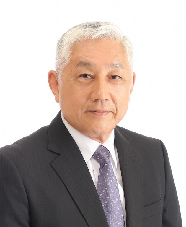 岩﨑 文夫