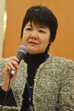 江川 雅子
