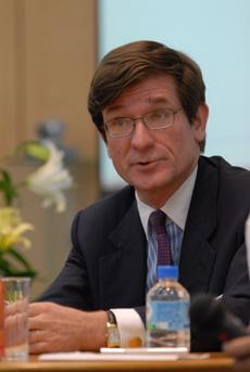 Thierry Porte