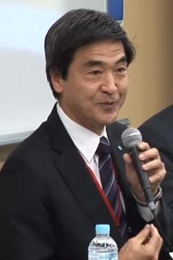 角田 秋生