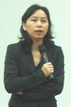 Ningyu Tang