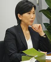 藤井 久仁子