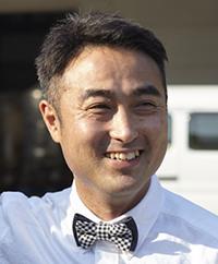 高橋 竜太
