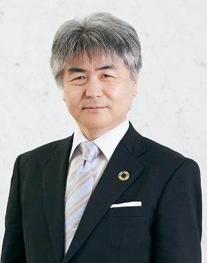 山田 昭雄